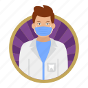 doctor, surgeon, tooth, teeth, dentist, physician