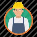 builder, worker, engineer, employee, labour, architect