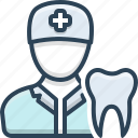 checkup, dental, dentist, medical, medicine, tooth, treatment icon