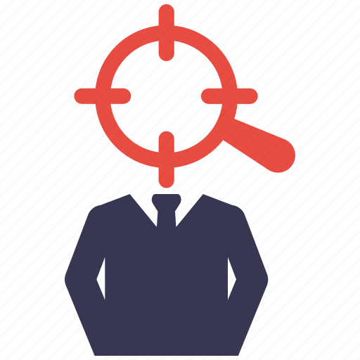 business, business icon, businessman, communication, customer, target icon