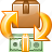 goods, payment, payments, shop, trade, trading, transactions, vocation, webshop, work icon