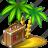 simple, travel icon