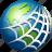 internet, web icon