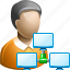 add, admin, administration, affiliate, annex, append, assemble, attach, client, control, cut, delete, edit, fit, governance, install, join, management, mount, operation, user, utilizer icon