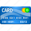 banking, card, cash, charging to account, credit, currency, debet, dollars, dough, mastercard, money, payment, visa icon