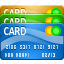bank card, credit cards, finance, financial, payment, purchase, shopping icon