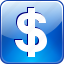 business, cash, dollar, finance, money, payment, shopping icon