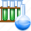 chemical, chemistry, lab, labs, research, science, test icon