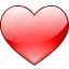 favorite, favorites, favourite, heart, like, love, valentine's day icon