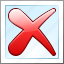 box, cancel, check, erase, mark, product, tick icon