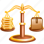 balance, counter, market, offset, scales, weigher, weight icon