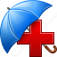 ambulance, doctor, health, healthcare, medical insurance, medicine, protection icon