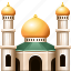 arabic culture, church, islam architecture, islamic temple, mosque, quran, religious building icon