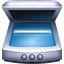 scanner, scanners, spanner icon