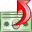 bank, business, cash, money, price, shopping, spend, spend money icon