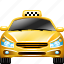 apparatus, auto, automobile, barrow, cab, cabriolet, car, cradle, engine, hack, hackney carriage, machine, motor, motor vehicle, taxi, taxicab, traffic, transportation, wheelbarrow icon