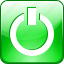 control, electric, energy, light, power button, switch on, turn off icon