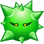 animal, antivirus, bacteria, bug icon