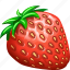 adult, erotic, erotics, sexual, sexy, strawberry, xxx icon