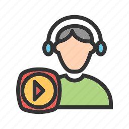 design, interface, menu, music, navigation, player, volume icon