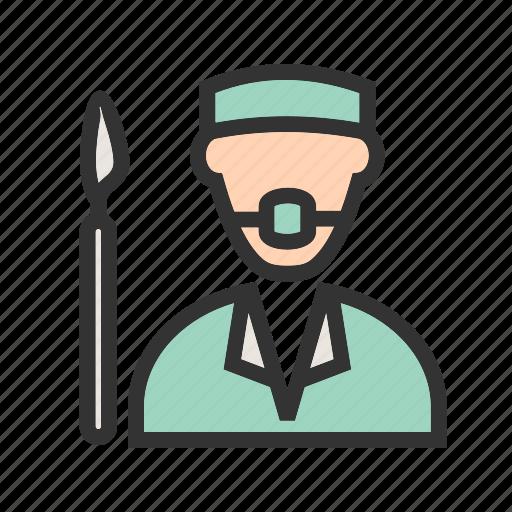 doctor, mask, medicine, nurse, surgeon, surgery, surgical icon