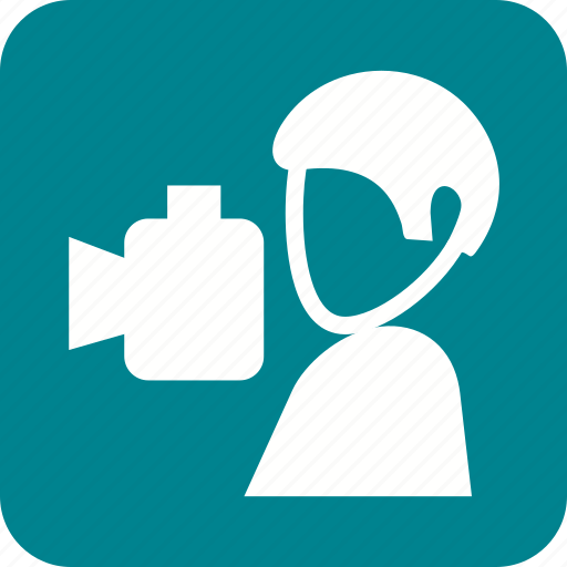 Camera, digital, lens, photo, photographer, photography, technology icon - Download on Iconfinder
