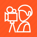 photo, photography, digital, camera, background, photographer, man icon