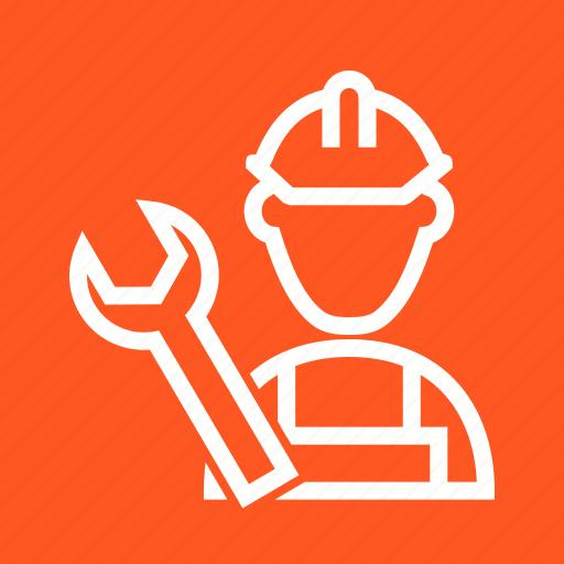 Auto, car, maintenance, mechanic, repair, service, shop icon - Download on Iconfinder