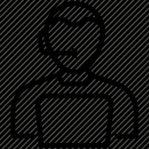 businessman, communication, conference, presentation, public speaker icon