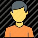 boy, guy, male, man, person, user, avatar