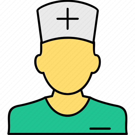 aid, avatar, care, doctor, healthcare, hospital, medical icon
