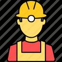 engineer, worker, architecture, builder, construction, architect, work