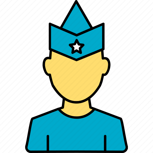 airforce, airman, avatar, male, people, person, pilot icon