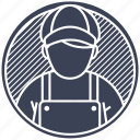 cook, cooker, cooking, food icon
