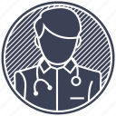 care, doctor, hospital, medical, physician icon