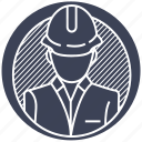 blueprint, build, builder, developer, engineer, engineering icon