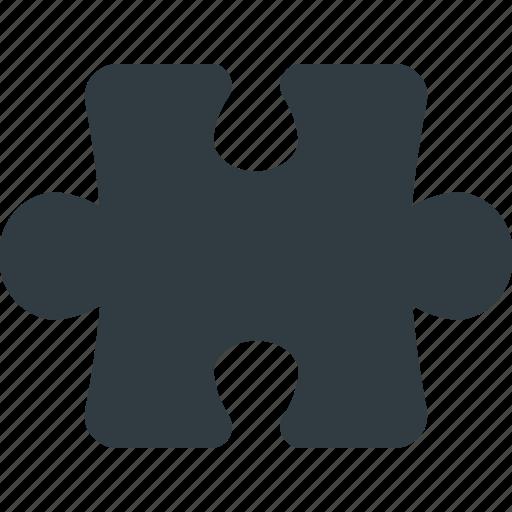 addon, plugin, program, puzzle icon