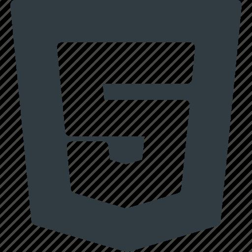developer, html, html5, programing, web icon