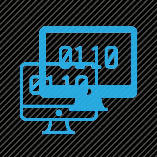 app, application, binary, code, computer, window icon