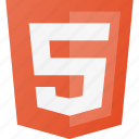 developer, html, html5, programing, web icon