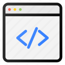 code, application, app, development