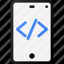 mobile, source, code, development