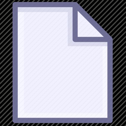 create, document, file, new icon