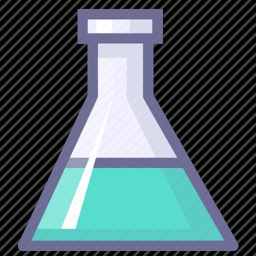 lab, laboratory, test, trial icon