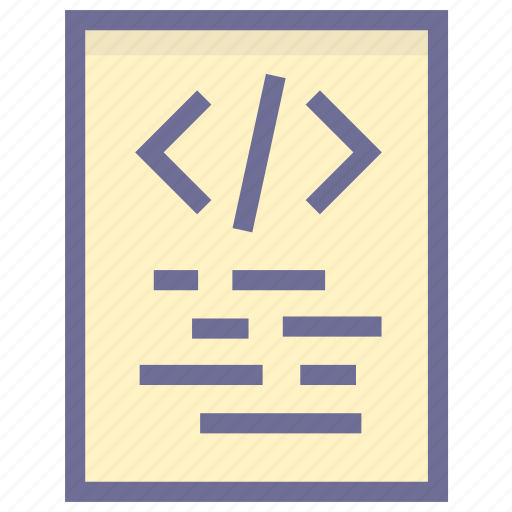 development, programming, script code, website icon