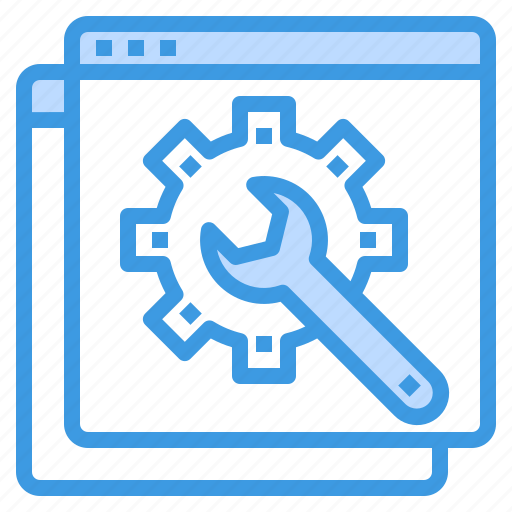 code, coding, development, editing, programming, technology, web icon