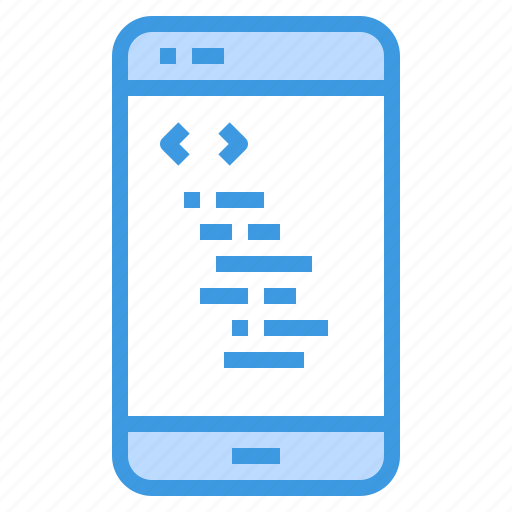 Coding, development, mobile, programming, technology, web icon - Download on Iconfinder