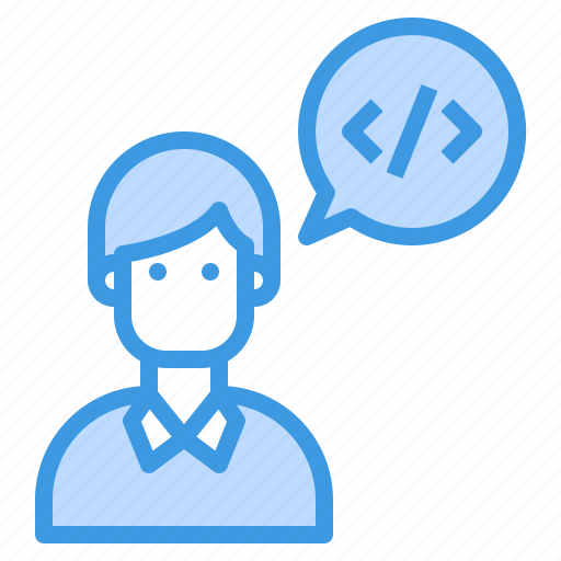 Coding, development, programmer, programming, technology, web icon - Download on Iconfinder