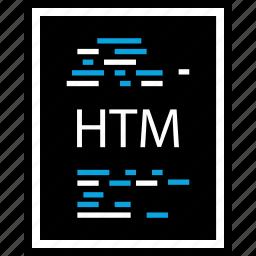 development, htm, page, program, programming, web icon