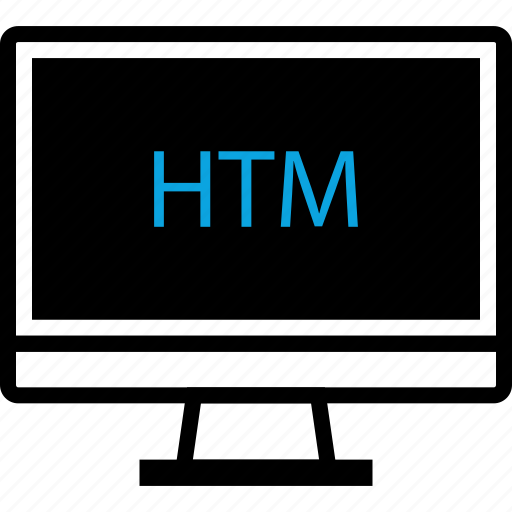 development, htm, program, programming, web icon